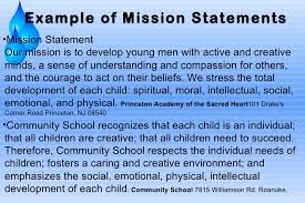 personal mission statement templates kidsa web fc2 com