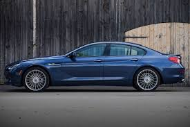 bmw alpina b6 price used 2015 bmw alpina b6 gran coupe for sale pricing features