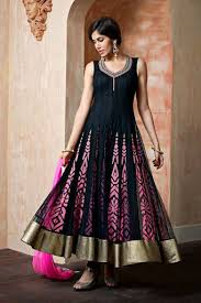 beautiful indian women fashion formal dresses designs by saheli