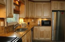 Kitchen Cabinets Design For Small Kitchen Impressive 30 Kitchen Cabinet Ideas For Small Kitchens