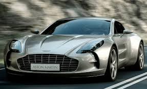 aston martin supercar 2010 aston martin one 77 auto shows news car and driver