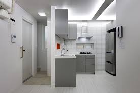 modern apartment kitchen interesting small apartments suo jae the house to uphold myself