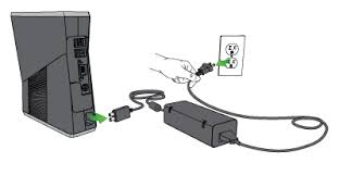 xbox 360 power brick red light the red brick of death new xbox 360 already rrod d playstation