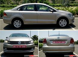 volkswagen vento volkswagen vento tsi dsg automatic review features spec