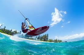 cayman villas travel guide water activities cayman villas windsurf