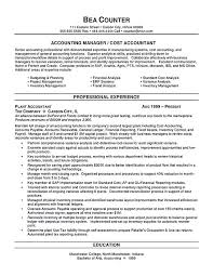 sample accounting resume skills accounts payable coordinator