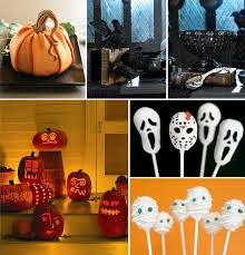 Spooky Halloween Decoration Ideas Decorating Appealing Halloween Decoration Ideas Kropyok Home