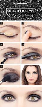 sultry eye makeup tutorial now you don 39 t have to wait until the morning after i won best makeup artist