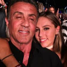 sylvester stallone kyle richards and more parents