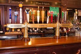 emmet u0027s pub u0026 restaurant opens in norwood eater boston