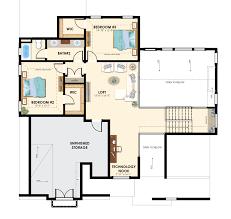 vanderbilt single family new home by echelon custom homes