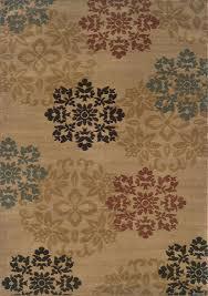 Overstock Oriental Rugs Amazon Com Oriental Weavers Camden 2141c Area Rug 5 Feet 0 Inch