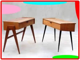 bureau scandinave vintage bureau vintage vintage ujentiqueu style teak bureau