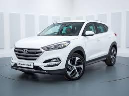 is hyundai tucson a car nearly 17 hyundai tucson 1 7 crdi blue drive sport edition 5dr