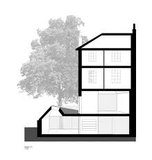 House Lens by Lens House Extension By Alison Brooks Architects Design Chronicle