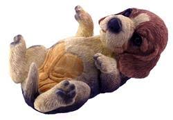 living beagle figurine ornament e03926 id 91676