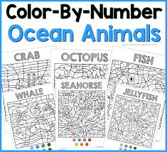 images of color number animal sc