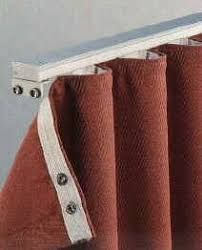 Curtains For Traverse Rods 27 Best Ripplefold Draperies Images On Pinterest Curtains