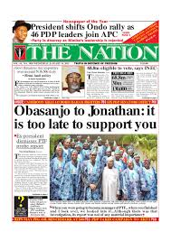 the nation jan 8 2014 by the nation issuu