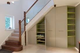 Staircase Design For Small Spaces Under Stairs Cupboard Ideas For Making Small Spaces Of Your House