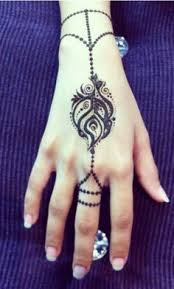 60 simple henna tattoo designs to try at least once henna tattoo