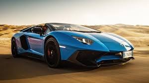 Lamborghini Aventador Off Road - driven the 740bhp lambo aventador sv roadster top gear