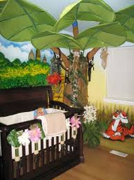African Themed Bedrooms Kids Room Enganging Kids Play Room Area Decorating With Green