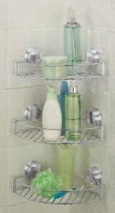 Organizing Ideas For Bathrooms by Best 25 Shower Organizing Ideas That You Will Like On Pinterest