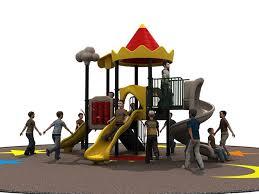 Backyard Playground Slides Products
