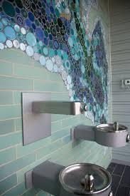 bubble tile backsplash 68 best backsplash ideas images on pinterest backsplash ideas