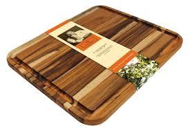 amazon com madeira mario batali m 05 edge grain teak carving