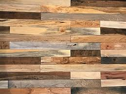 macleds plank 10sf mixed 10 sq ft distressed wood wall planks