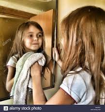 pretty verry young boys washing hairs hair wash stock photos hair wash stock images alamy