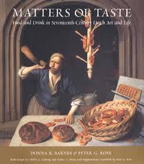 17th century cuisine books