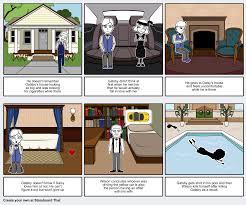 gatsby s house description the great gatsby chapter 8 storyboard by randyxlopez