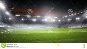 how tall are football stadium lights football stadium in lights stock photo image of summer 72284120