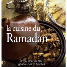 cuisine du ramadan la cuisine du ramadan livre cuisines du monde cultura