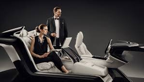 volvo s90 excellence interior concept is a piece of art volvo