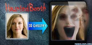 ghost apk hauntedbooth 3d ghost v2 0 4 2 0 4 android apk app new android