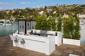 Rooftop Deck House Plans Hollywood Penthouse Suites London West Hollywood