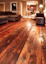 these floors barn wood flooring never to worry about