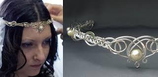 headpieces ireland celtic wedding circlets celtic wedding jewelry celtic bridal