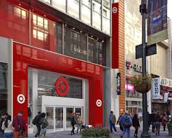 target thanksgiving specials target opening store across from macy u0027s in herald square