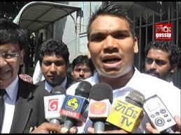 Namal Rajapaksa Namal Rajapaksa Speaks Youtube