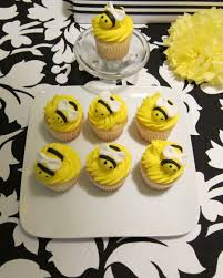 bumble bee cake toppers trends edible cupcake toppers these catch my party
