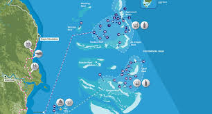 Coral Reef Map Of The World by Port Douglas Reef Cruises Reef Tours Snorkel U0026 Dive Trips