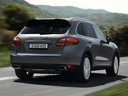 2013 porsche suv 10 things you need to about the 2014 porsche cayenne