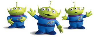 Toy Story Aliens Meme - alien clipart toy story character pencil and in color alien