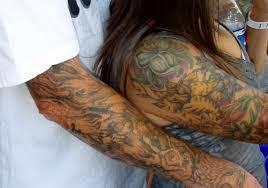 45 splendid couples tattoos creativefan