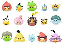 buy angry birds knex series 1 blind bag characters 6 pack